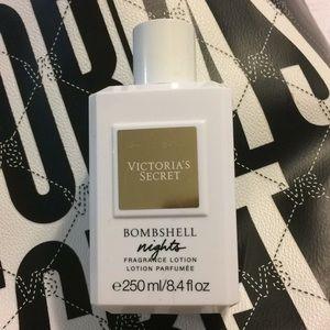 Bombshell nights lotion